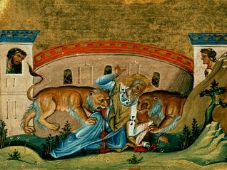 Св. Игнатий Богоносец - чист Божий хляб