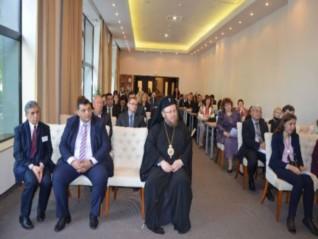 """Участвахме в Семинар """"Взаимодействието между Църква, общинска власт и държава в сферата на религиозното образование. Добри практики и перспективи."""""""