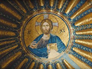 Пасха Христова. 2021