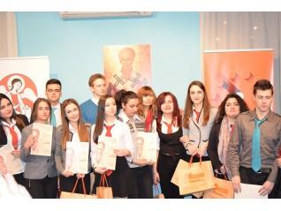 Първо издание на Младежкия ораторски форум