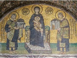 Причините за падането на Константинопол според Йосиф Вриений