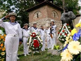137 години от Освобождението на Варна