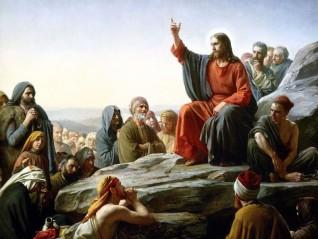 Тълкуване на Христовите блаженства - 1