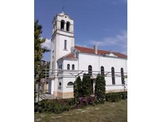 Празнични дни за храма в Белослав