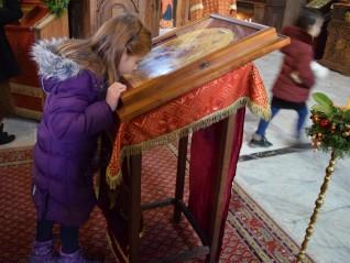 Величие и слава в смирение и кротост