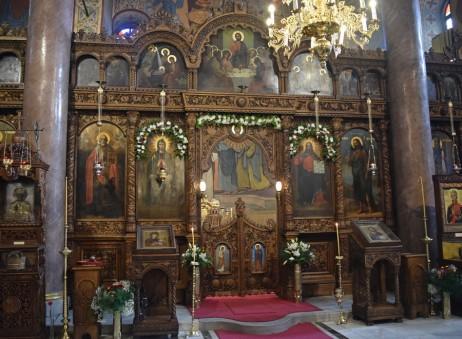 24 декември, храм Св. Николай Чудотворец