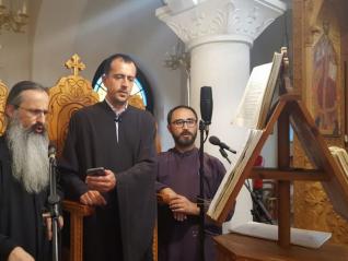 Музиката на Църквата (2)