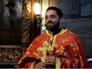 Проповед в Неделята на всички светии