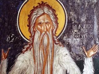 Св. Макарий Велики: Но все пак сърцето помни онзи мир