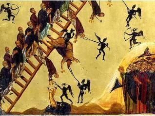 Дяволът и неговите козни (4 ч.)