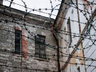 Светецът от затворите. Записки за живота на Валериу Гафенку