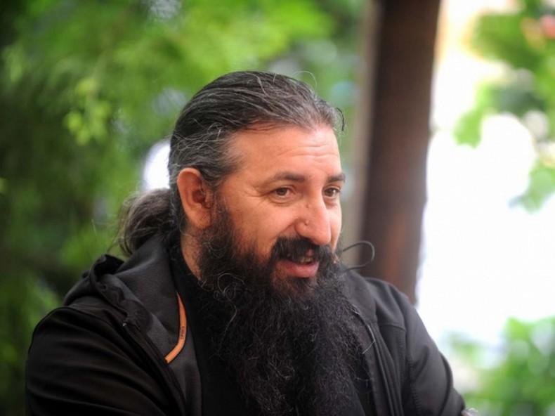 Отец Пимен, Митрополит на Европейската епархия на Македонската православна църква