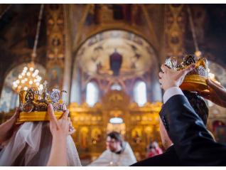 Струва ли си да бъдат венчавани всички желаещи?