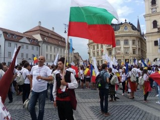 Едно румънско приключение