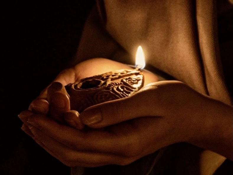 Източник: imagevine.com - фотография от колекцията Притчи от Иисус