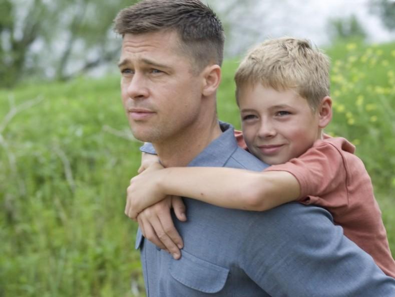 """Кадър от филма на Терънс Малик """"Дървото на живота"""" (снимка: www.cineimage.ch)"""