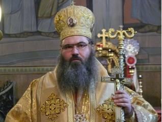 Пасхално послание до клира и миряните на Варненска и Великопреславска епархия