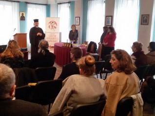 """Проведе се областният етап от конференцията """"Хуманизъм и вяра"""" във Варна"""