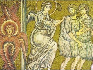Дяволът и неговите козни (3 ч.)