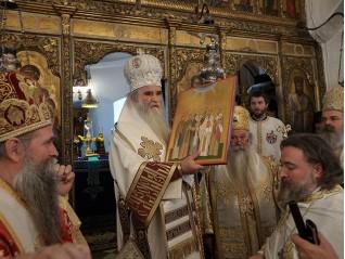 Поклонническо пътуване до Сърбия и Черна Гора