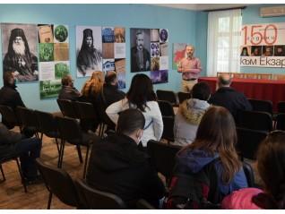 """Изложбата """"Пътят към Екзархията"""" проследява възраждането на българския народ"""