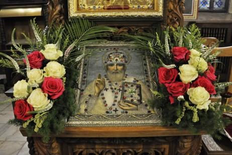 6 декември 2020 - Божествена света литургия