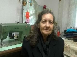 Леля Руска се оплаква от своите грехове