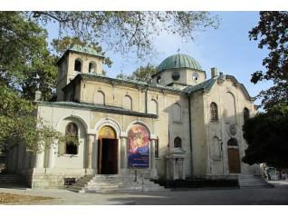 """Морският храм """"Св. Николай"""" става на 150 години"""