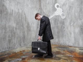 Защо работохолизмът е болест, а не достойнство