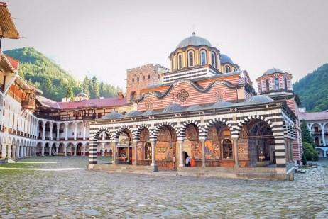 Ден пети: сбогуване със св. Йоан и отпътуване за Троянския манастир