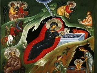 Рождество Христово - 1