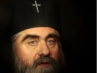 Интервюта с митрополит Кирил