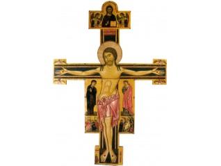 Слово за кръстната жертва на Иисуса Христа