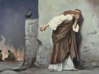 Покаянието – изкуплението на времето
