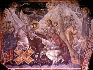 Христос умря, за да живеем ние
